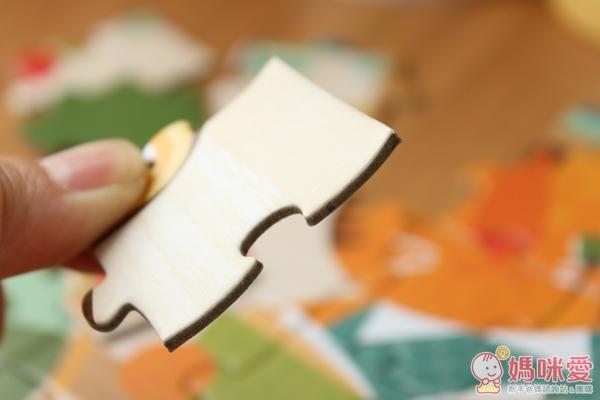 美國 Petitcollage 益智玩具 拼圖
