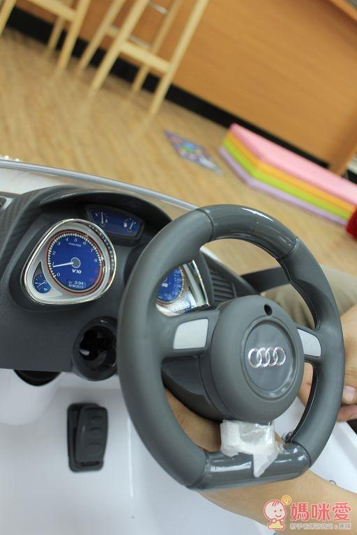 奧迪 R8 遙控跑車