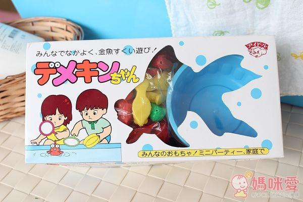 日本製趣味撈魚組合