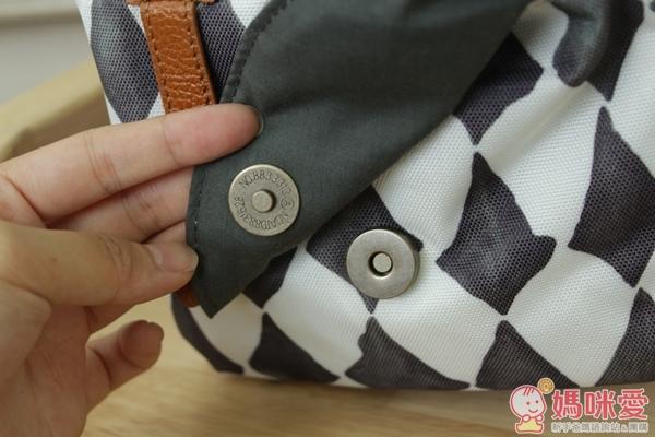 瑞典品牌「Elodie Details」兒童後背包