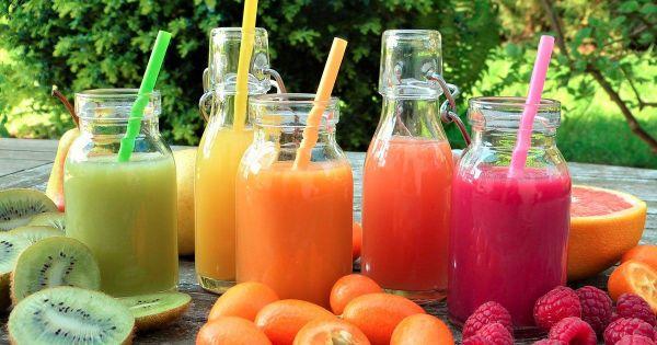 美國兒科醫學會:1歲以下幼兒不要喝果汁?到底該怎麼喝?醫師與營養師告訴你