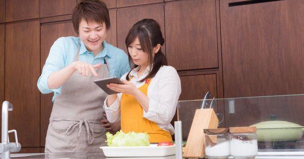 做家事不是理所當然,學會分擔讓家庭更和樂