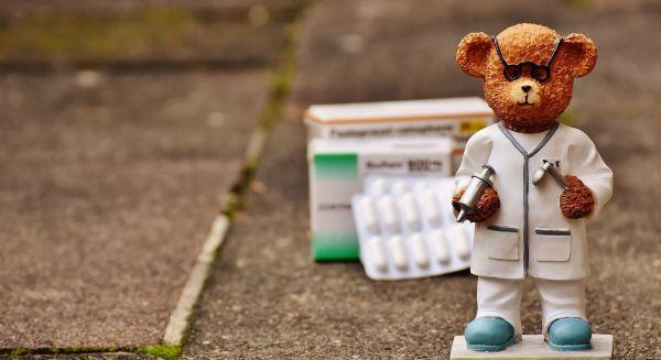 當孩子服用抗生素,爸媽注意服藥「前、中、後」