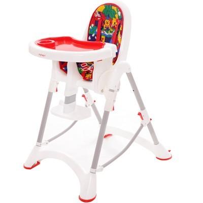 折疊式安全兒童餐椅
