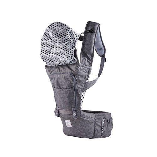 No.5超輕量機能坐墊型背巾