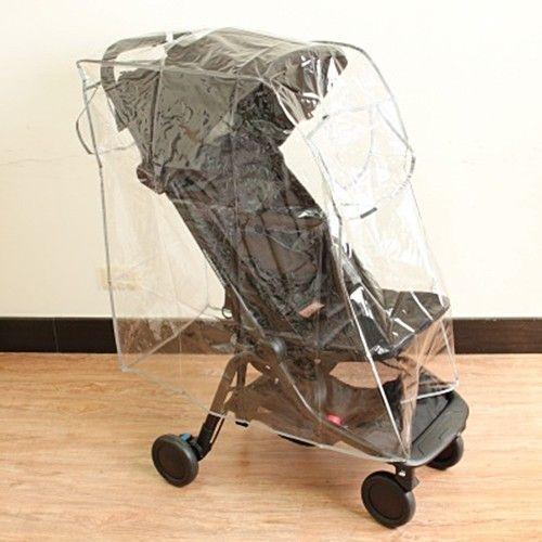 嬰兒推車雨罩