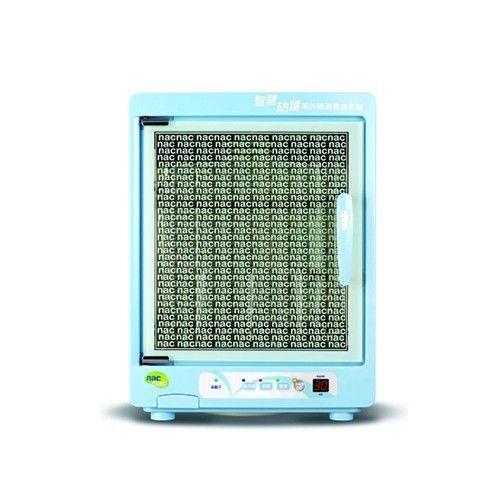 nac nac - 智慧防護紫外線消毒烘乾機-UA-0013