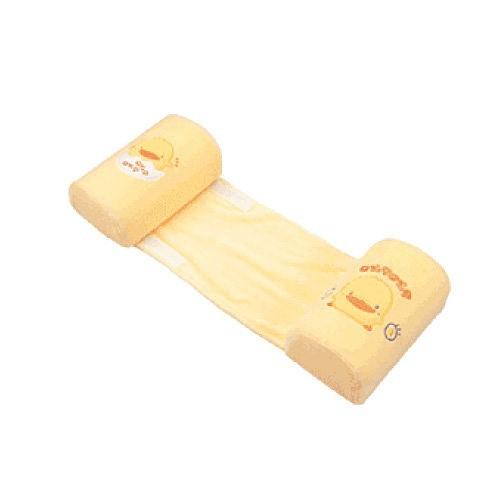 嬰兒安全側睡枕