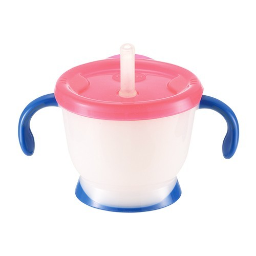 第三代 LC 寶寶吸管訓練杯/學習杯