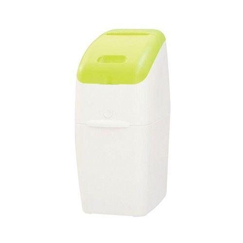 專利除臭抗菌尿布處理器