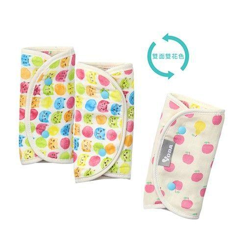 和風輕柔日本紗舖棉口水巾