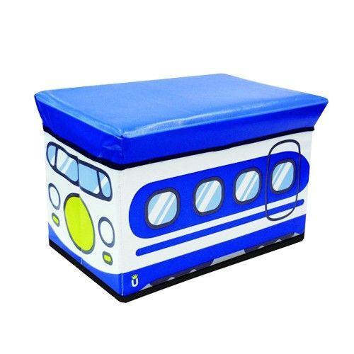 童趣摺疊收納箱