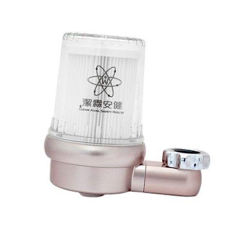 多功能沐浴前置過濾器