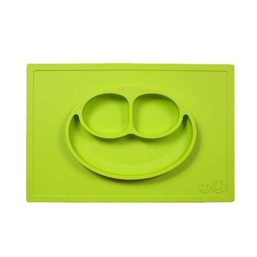 快樂餐盤 Happy Mat