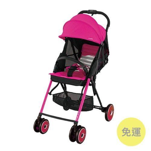 F2plus AF 超輕靚單向嬰兒手推車