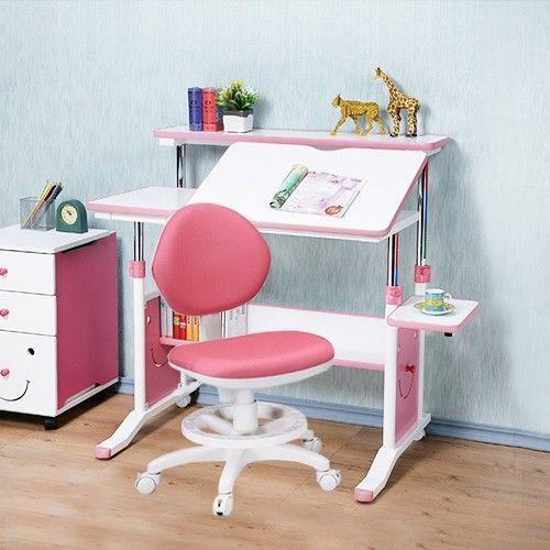 第五代兒童專用90cm調節桌二件組(桌+椅)