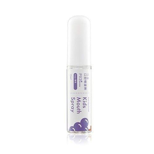 抗菌兒童口腔噴霧劑