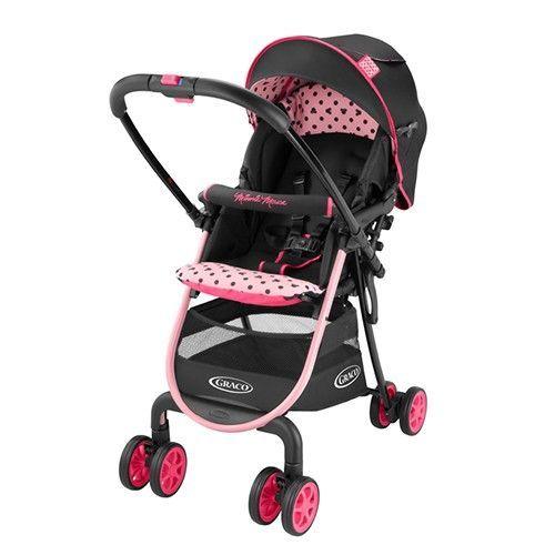 [免運]超輕量型雙向嬰幼兒手推車