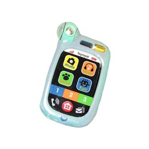 觸控玩具手機