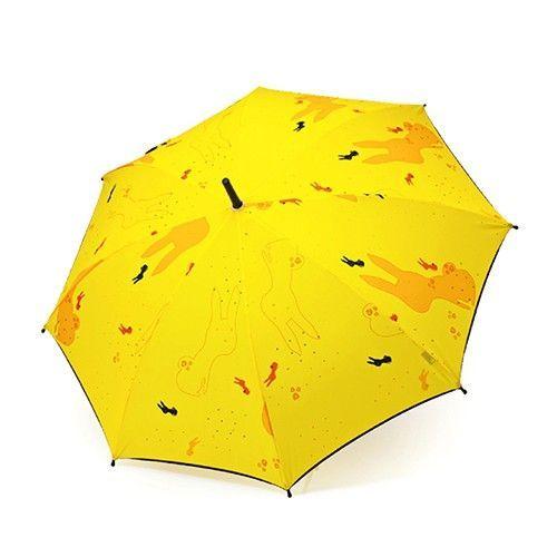螺絲兔子兒童傘