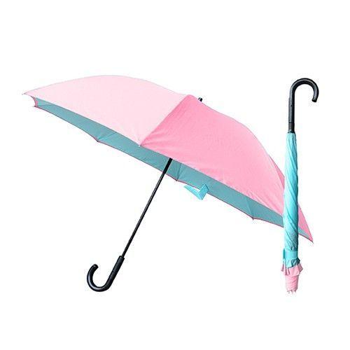 (東麗酒伊面料)速乾自動反向傘