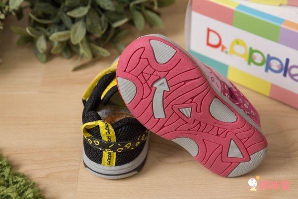 Dr. Apple學步鞋