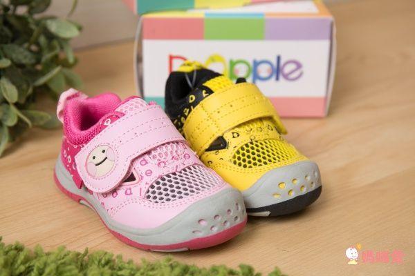 Dr. Apple 學步鞋