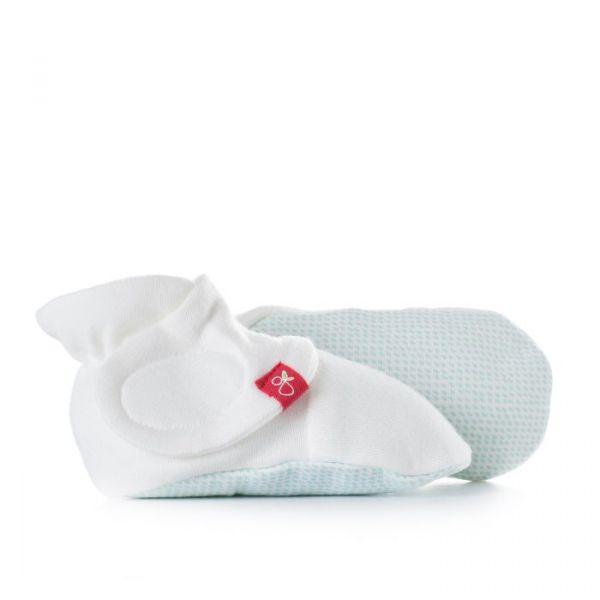 有機棉嬰兒腳套