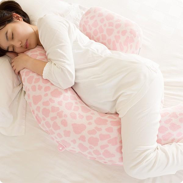六甲村哺乳機能枕
