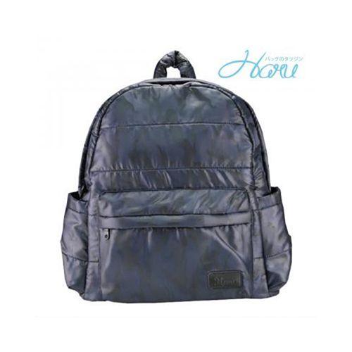 HARUhonpo 小晴天本舖HARU 日本布料 空氣媽媽包(大拉鍊後背包)TRAVELER
