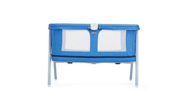 義大利 chicco Lullago Zip可攜式兩段嬰兒床