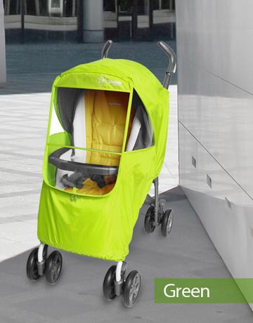 Manito 嬰兒手推車車罩