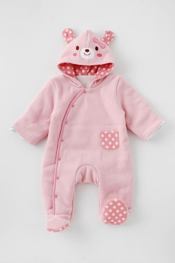 日本chuckle baby童裝, 新生兒童裝