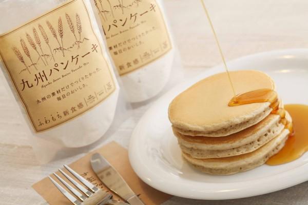 九州Pancake鬆餅粉