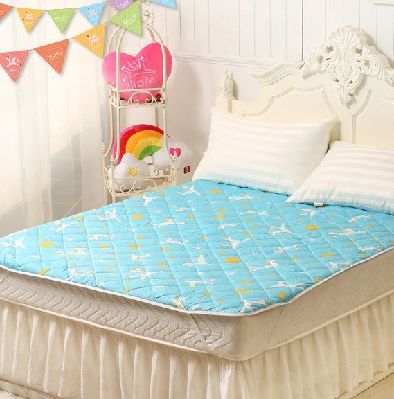 Great Living 格蕾 ❤ 兒童睡袋 / 保潔床包、枕套