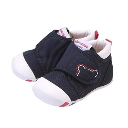 MikiHouse 日本製經典 1st step 童鞋
