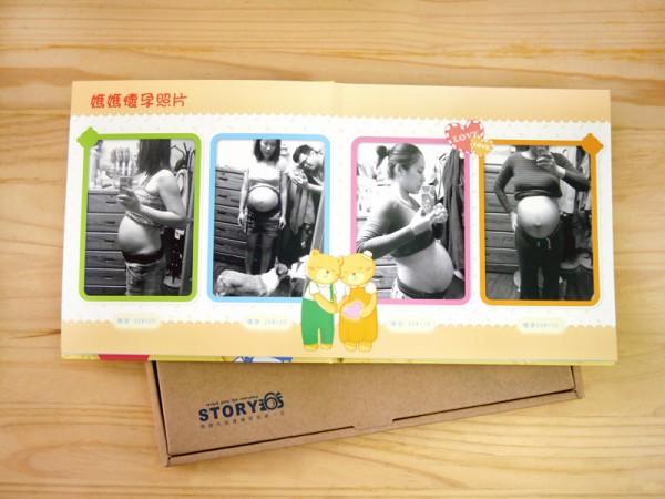 STORY365 相片書 / 桌曆