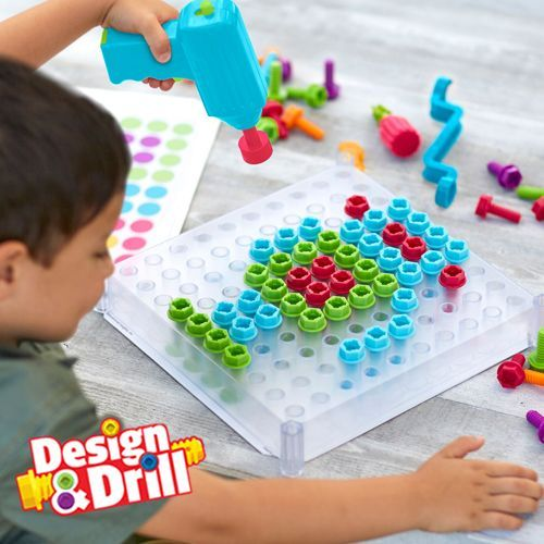 【美國 Educational insights】 天才工程師玩具 ❤『促進兄弟姊妹感情好物!』