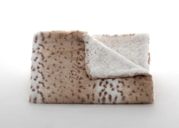 Tourance 毛毯