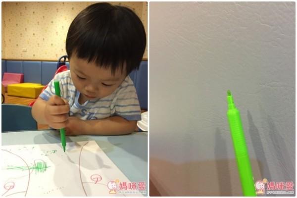 PRiMO 可水洗塗鴉彩色筆 12 色