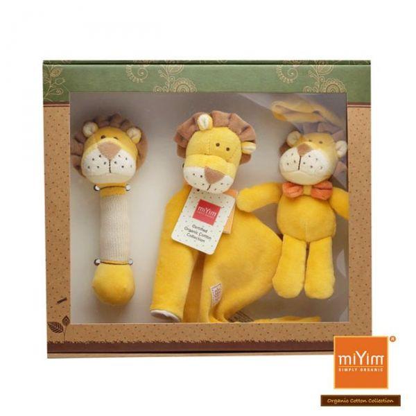 miYim 安撫玩具禮盒