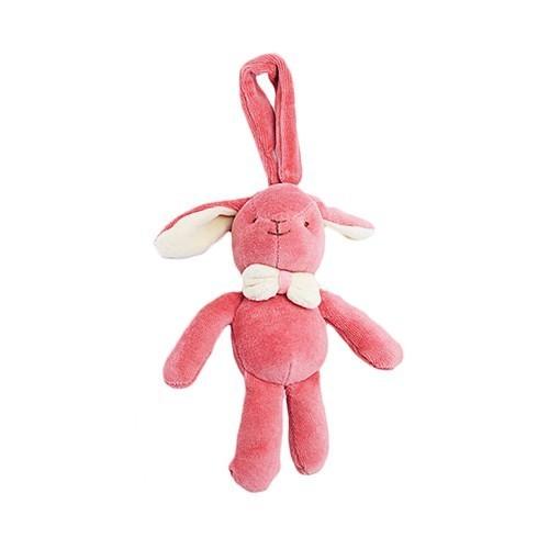 miYim 吊掛音樂拉鈴:邦尼兔兔