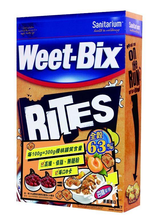 Weet-Bix 澳洲全榖片