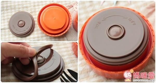 TIGER 虎牌 380cc 不鏽鋼真空食物罐