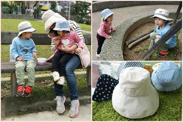 日本千趣會遮陽帽