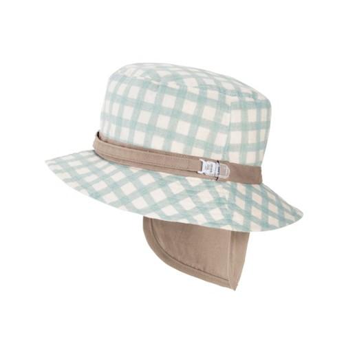 日本千趣會可收納防曬遮陽帽