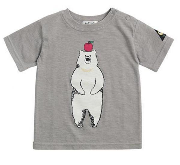 KURANBON 短袖T恤
