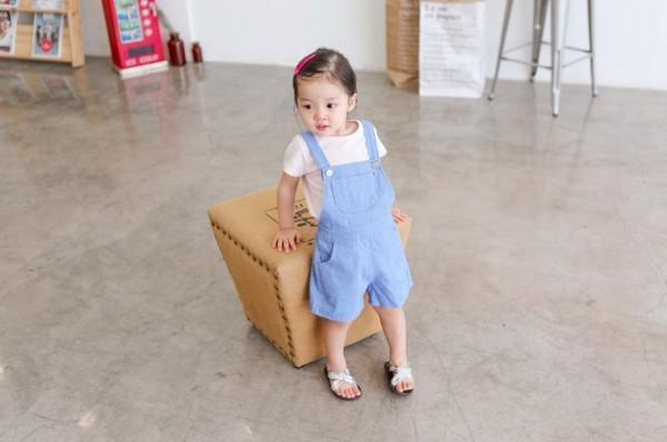 韓國 Cocogirin 時尚夏季童裝
