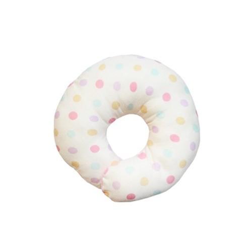ESMERALDA 日本製✭甜甜圈寶寶頭形枕