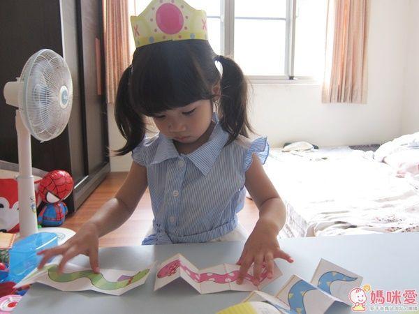 多湖輝NEW頭腦開發2歲系列:手工樂園